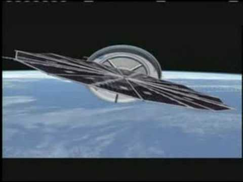 Our World: Propulsion Systems