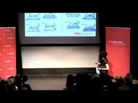 TEDxGallatin Art+Science - Sheiva Rezvani - A History of Fashion and Science of Sex