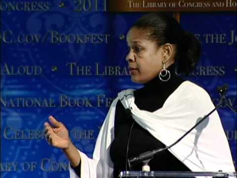 Shelia P. Moses: 2011 National Book Festival