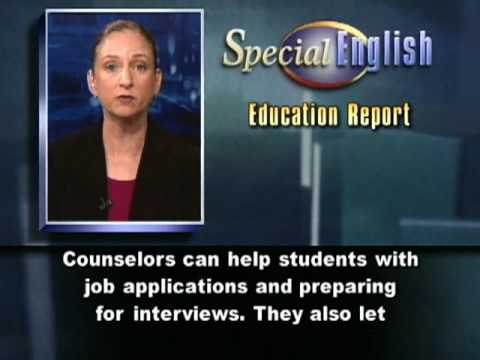 VOA Learning English - Education Report # 394