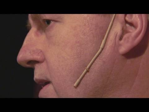 TEDxYYC - Garnette Sutherland - 02/26/10