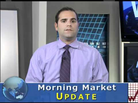Morning Market Update for August 25, 2011