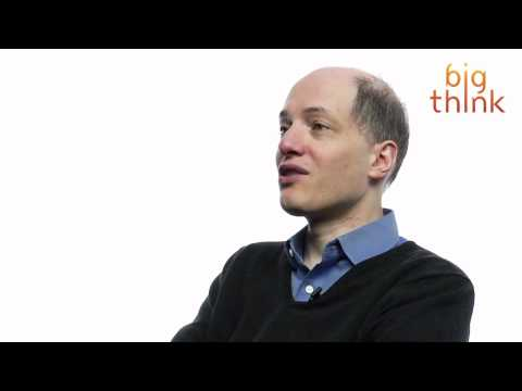 Alain de Botton: Values Without Religion
