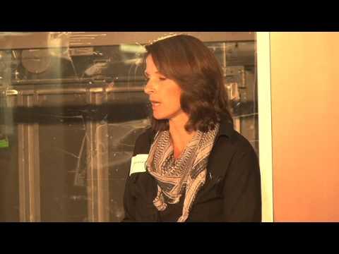 TEDxHamilton - Mary Jo Land - 9/30/09