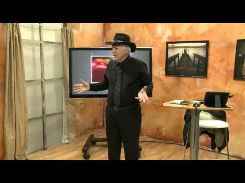 Course Introduction - Lighting Essentials w/ Don Giannatti