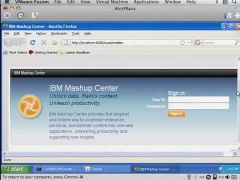 Google I/O 2009 - OpenSocial in the Enterprise