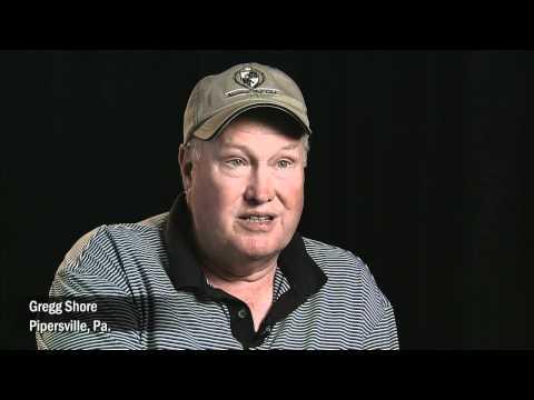 Gregg Shore: My Memories of 9/11