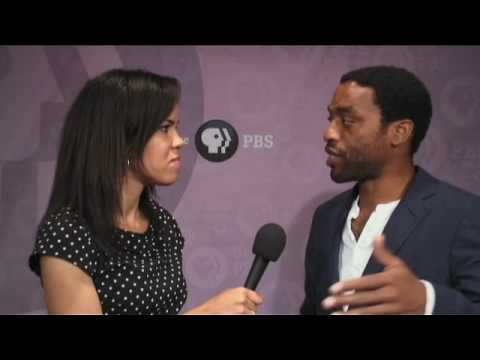 PBS at the TV Critics Press Tour | Chiwetel Ejiofor ...