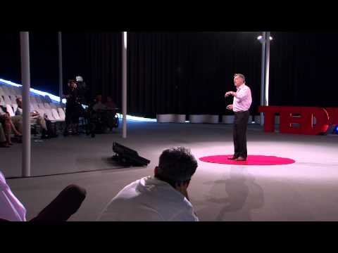 TEDxCHUV - Richard Frackowiak - Images of dementia