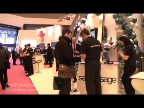 Technology For Marketing & Advertising (TFM&A) Show 2011