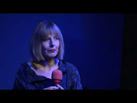 TEDxNottingHill - Carole Stone - 10/09/09