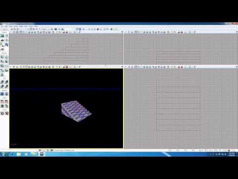 Unreal Development Kit UDK Tutorial - 3 - User Interface Viewports