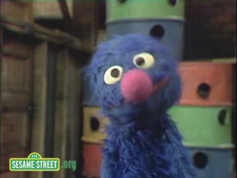 Sesame Street: Proud of Me