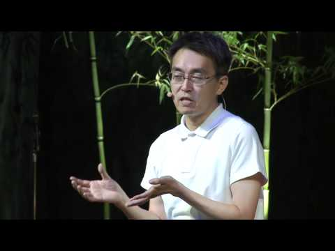 TEDxTokyo - Yoshiharu Habu - Take small risks & pay attention to coincidence - [日本語]
