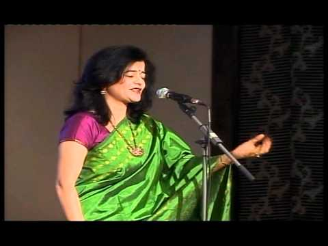 TEDxBandra - Sunita Bhuyan - Performance Dynamics - Before, The Moment, After