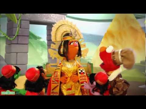 "Sesame Street: Elmo The Musical - ""Do the Guacamole"""