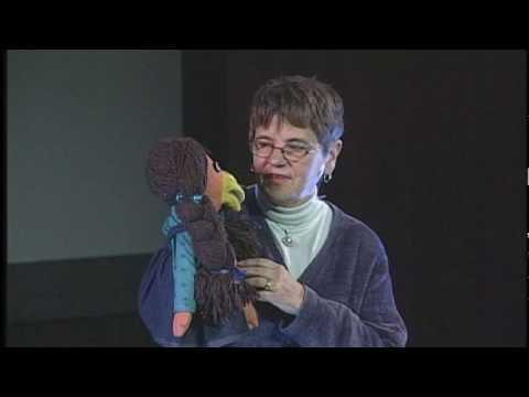 TEDxLeadershipPittsburgh - Dr. Susan Linn - 11/14/09