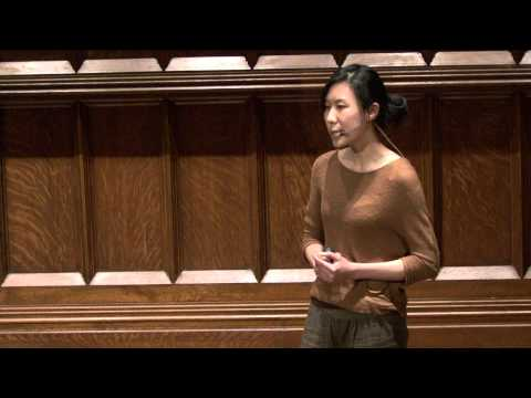 Teaching Chinese the Unconventional Way: Yishin Khoo at TEDxTeachersCollege