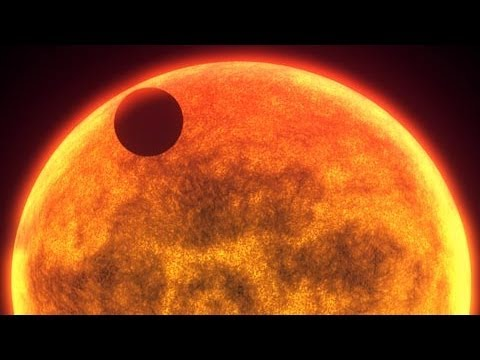Science Bulletins:Exposing Invisible Planets