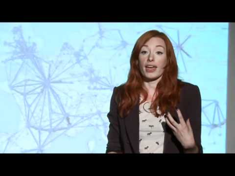 TEDxUCL - Hannah Fry - Is life really that complex?