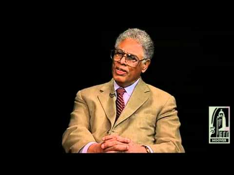 Sowell on American collapse: Chapter 1 of 5