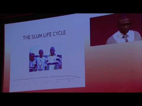 TEDxAmsterdam - Mark Kamau - 11/20/09