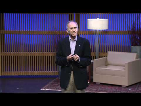 TEDxSoCal - Dr. Brian Stecher - Cultivating Thriving Schools