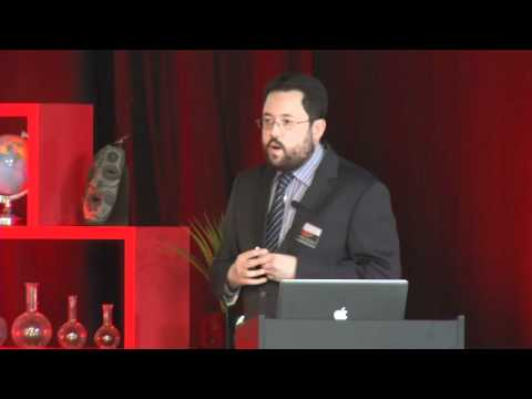 TEDxStHilda'sSchool - Michael Blumenstein - How to Build an Artificial Brain