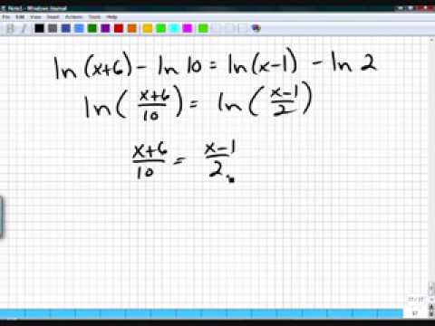 Precalculus Section 5.6 Part 4