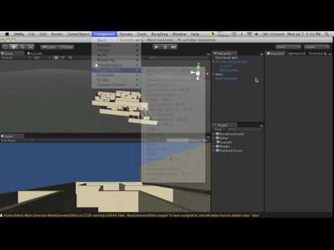 Unity 3 Beta 3