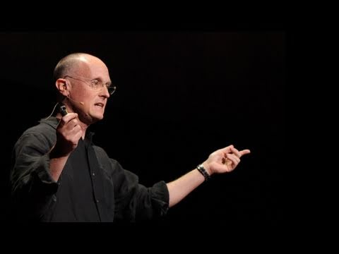 TEDxCaltech - Drew Berry - Visualization: Biology and Complex Circuits