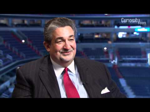 Ted Leonsis: Great Charities
