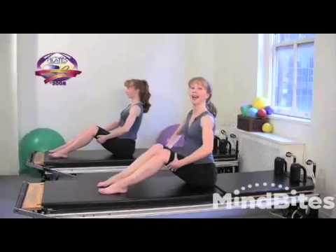 Pilates: Morning Low Back Care Workout