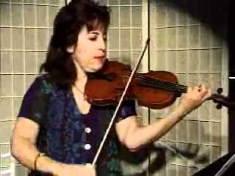 Violin Song Demonstration - Shon Rosmarin by Fritz Chrysler