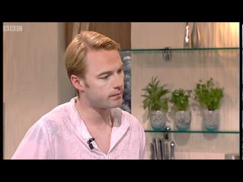 Ronan Keating's Food Heaven Part 1 - Saturday Kitchen - BBC