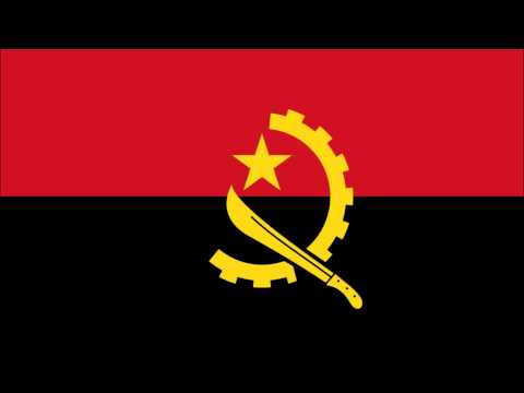 National Anthem of Angola | Hino Nacional de Angola