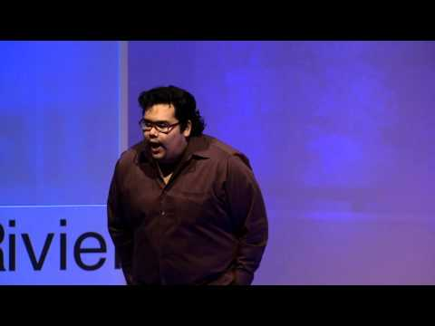 TEDxAmericanRiviera - Robert Gupta - Passion with a Purpose