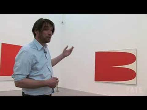 TateShots Issue 7 - Alex James on Ellsworth Kelly