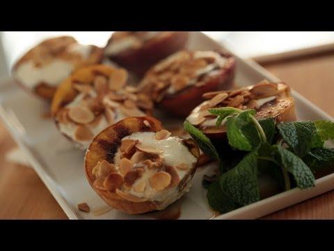 Ricotta Cheese Recipe (Homemade) Make It (How to) || KIN EATS