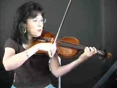 Violin Song Lesson - How To Play Brain Stew
