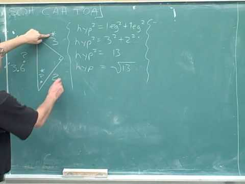 Physics: Vector components (26)