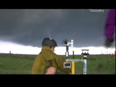 Storm Chasers - Vehicle Tours: SCOUT