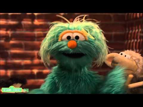 Sesame Street: Song: Musica