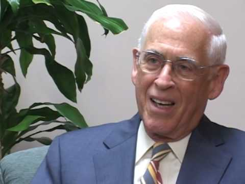 President, John Mendelsohn Talks About MD Anderson US News Ranking