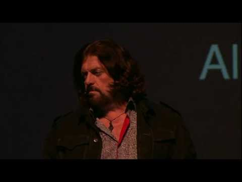 TEDxConejo 2012 - Alan Parsons - Has Art Become Science?