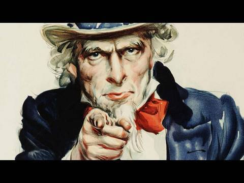 Uncle Sam - Who Was He?