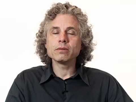 Steven Pinker on America's Place in the World