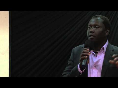 South Sudan as the search for its Soul: Jok Madut Jok at TEDxJuba