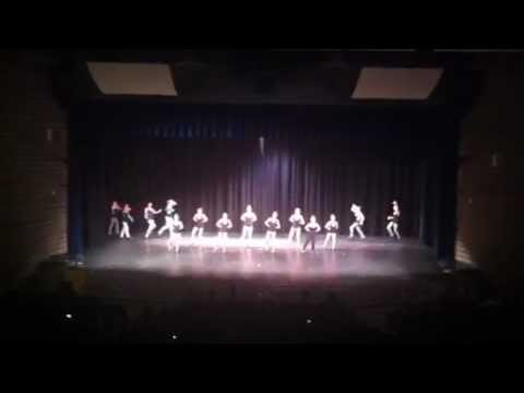 Youth Tap Dance