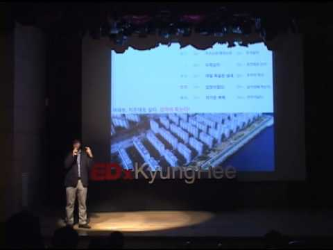 TEDxKyungHee Hyungwook Lee Revive the Sensation